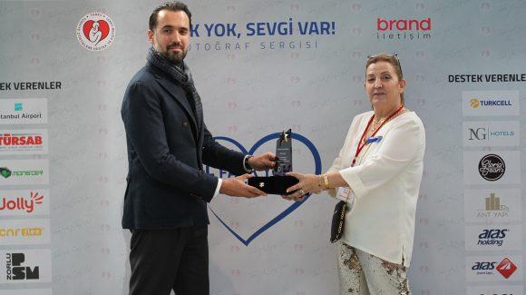 Medyada TODEV: Fark Yok Sevgi Var Projesi